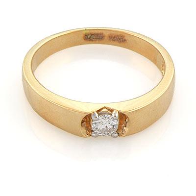 Кольца с бриллиантами: обручальные